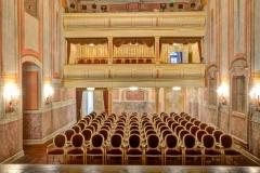 Barokk színház / Baroque Theatre